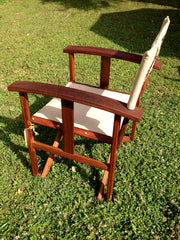 A&K Lounge Chair