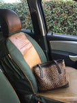 Vehicle Seat Covers (Custom)