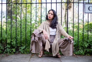 Najia Alavi About The Dressed in Sunshine Collections