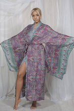 Load image into Gallery viewer, Kimono Paisley