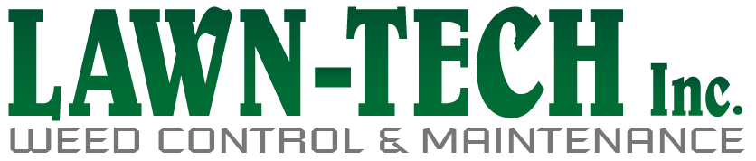 Lawn-Tech Inc. logo