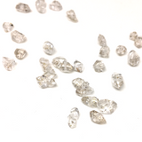 Herkimer Diamonds Natural Quartz Crystals