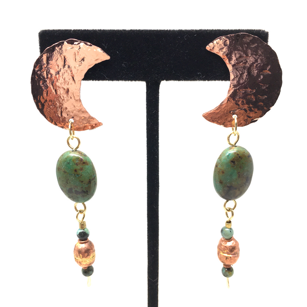 RIVER GAMBIE Earrings