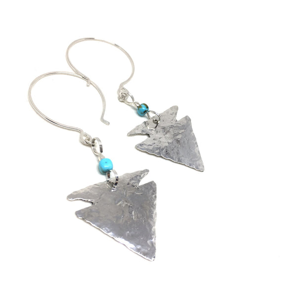 KINGMAN MINE TURQUOISE Dreamer Earrings