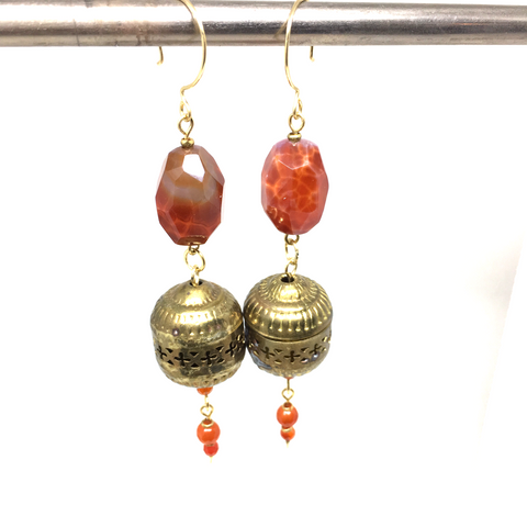 Boho Bazaar Earrings