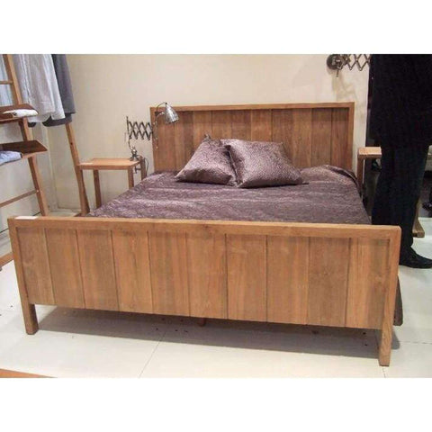 Teak Wood Beds Online