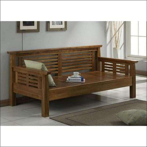 TimberCraft Sofas Teak Day Bed TSF-3601