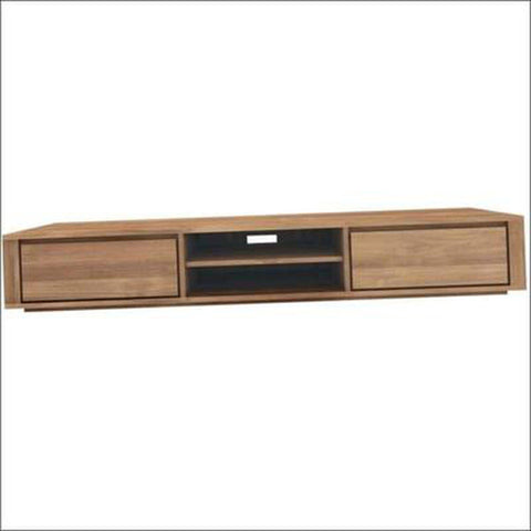 TimberCraft TV Units Teak TV Cabinet TVC-1006
