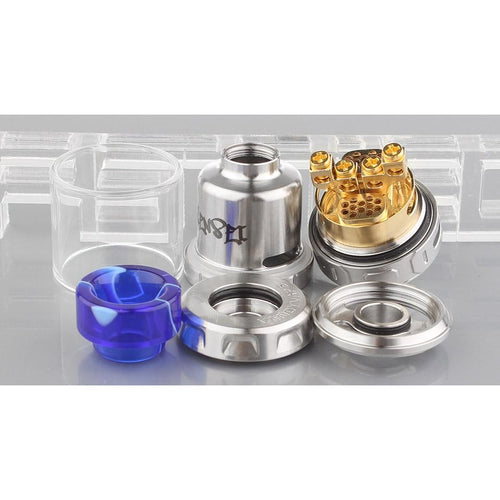 VANDY VAPE KENSEI 24MM 2ML/4ML RTA