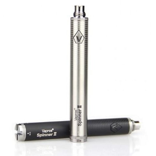 GENERIC VISION SPINNER II STYLE - VARIABLE VOLTAGE - 1650 MAH BATTERY