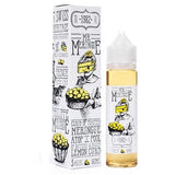 THE MERINGUES BY CHARLIE'S CHALK DUST E-LIQUID 60ML