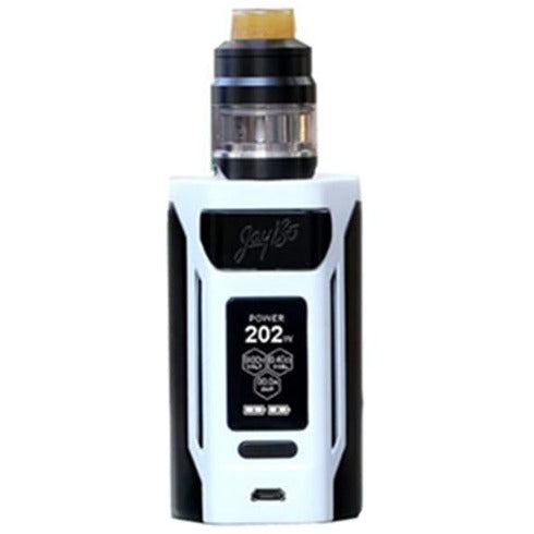 Wismec Reuleaux RX2 21700 230W TC Starter Kit With 2ML GNOME Tank
