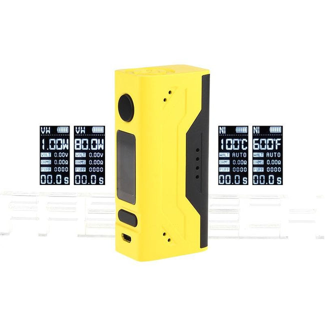 Smoant Battlestar Mini 80W Box Mod