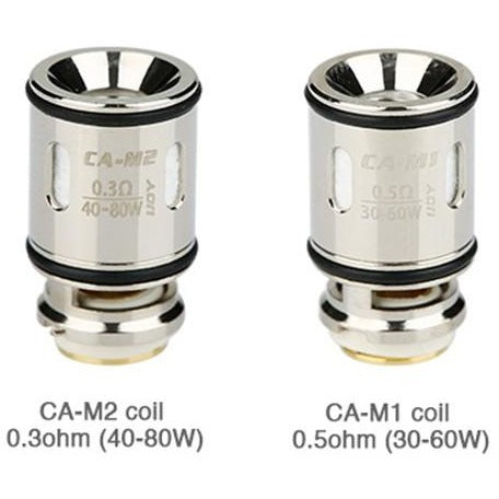 IJOY CAPTAIN MINI COILS - PACK OF 3