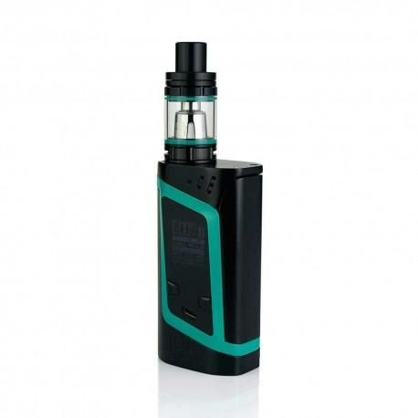 Smok Alien 220W TC Kit with TFV8 Baby Tank
