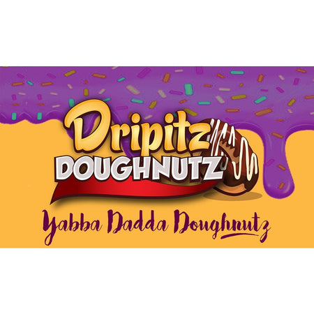 Milk & Glazed - Dripitz Doughnutz