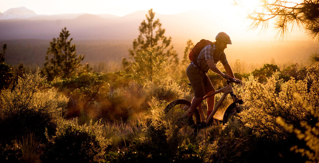 Outside Magazine Review - The Renovo FatAsh Mountain Bike