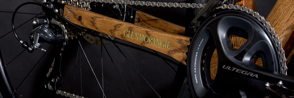 The Renovo x Glenmorangie Original Bicycle