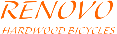 Renovo Hardwood Bicycles