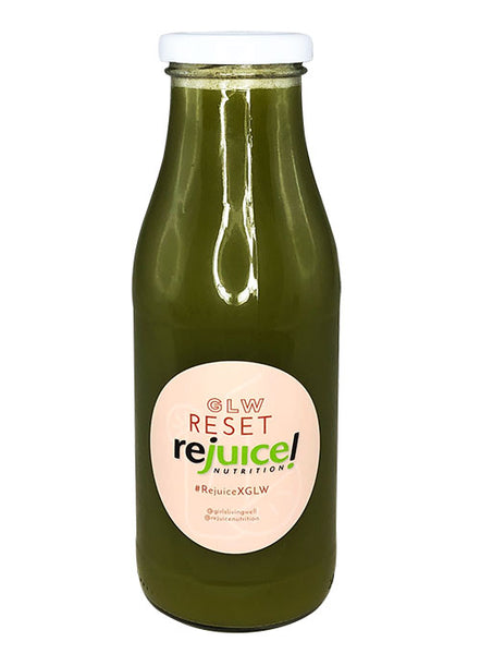 GLW Green Juice