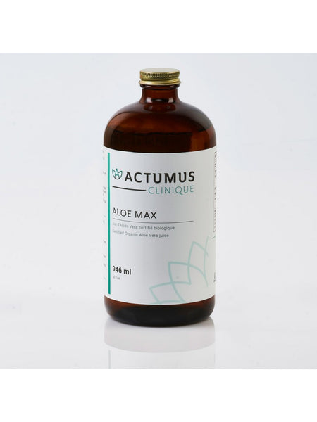 ACTUMUS ALOE-MAX 946 ML
