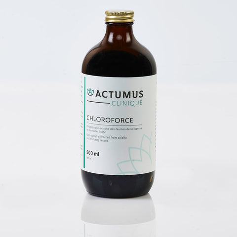 ACTUMUS CHLOROFORCE 500 ML