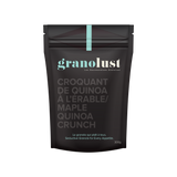 GRANOLUST MAPLE QUINOA CRUNCH