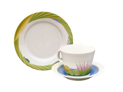 3 piece tea set Youth Willow-herb