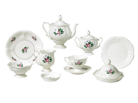 Tea set Bolero Bride 6/23