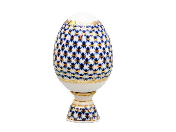 Gifts ideas easter eggs imperial porcelain australia imperial easter egg the cobalt net negle Images