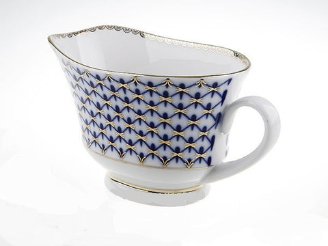 Gravy Boat The Cobalt Net 400 ml Large