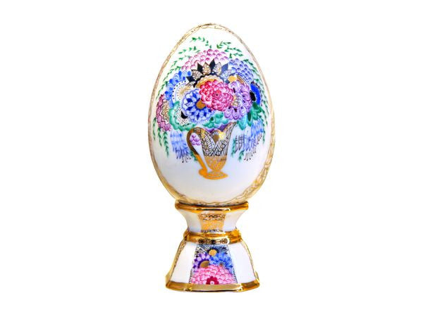 Anniversary gifts imperial porcelain australia imperial easter egg negle Images