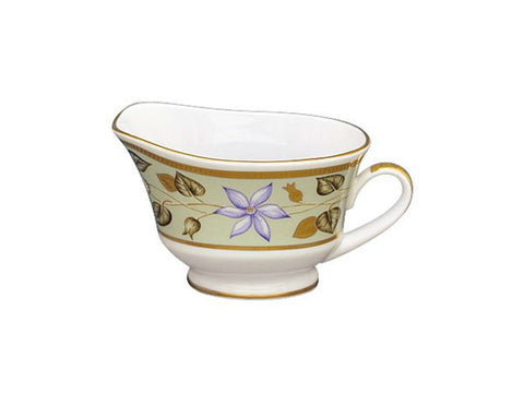 Gravy Boat The Nephrite Background 200 ml