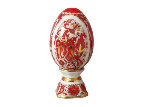 Easter Egg The Russian Patterns