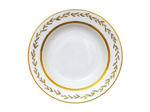 Soup plate European Nephrite Background ∅ 225 mm