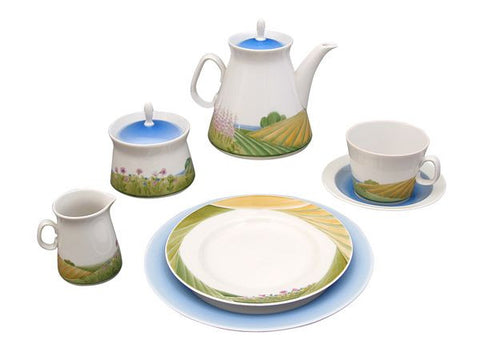 Tea set Youth Willow-herb 6/20