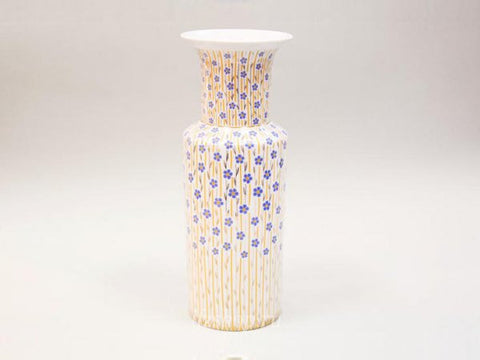 Vase Cylindre Flax