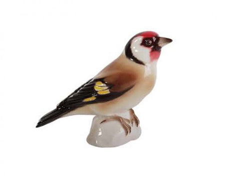 Sculpture Goldfinch