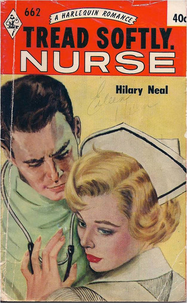 Tread Softly Nurse