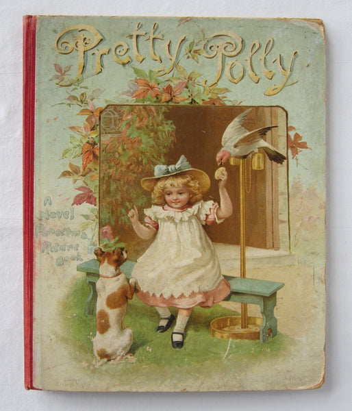 Pretty Polly, A Novel Panorama Picture Book