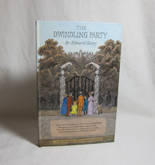 The Dwindling Party