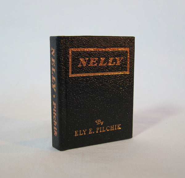 Nelly, Poet Nobel Laureate, Homage to Nelly Sachs