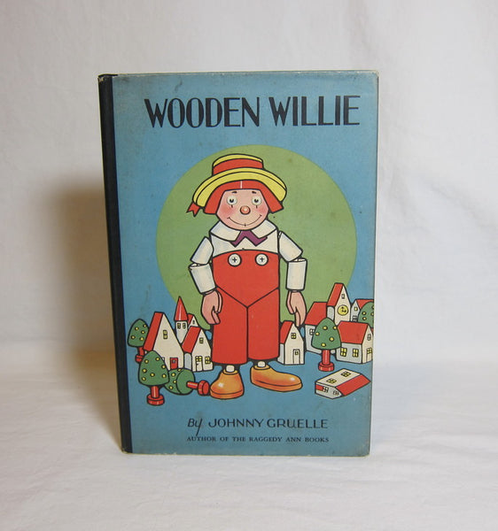 Wooden Willie