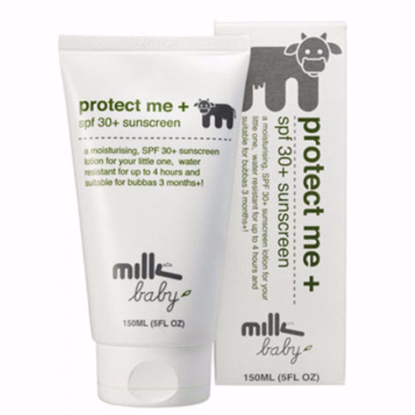 Milk & Co Baby Protect Me + Solcreme