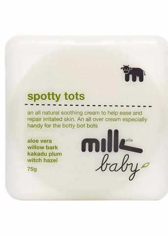 36aafce69ab Milk & Co Baby Spotty Tots Miracle Cream