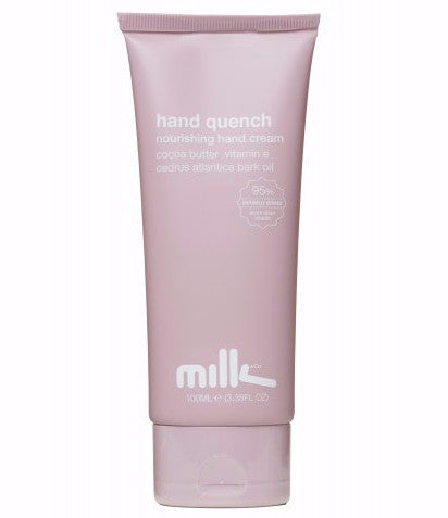 Milk by Lindy Klim Hand Quench