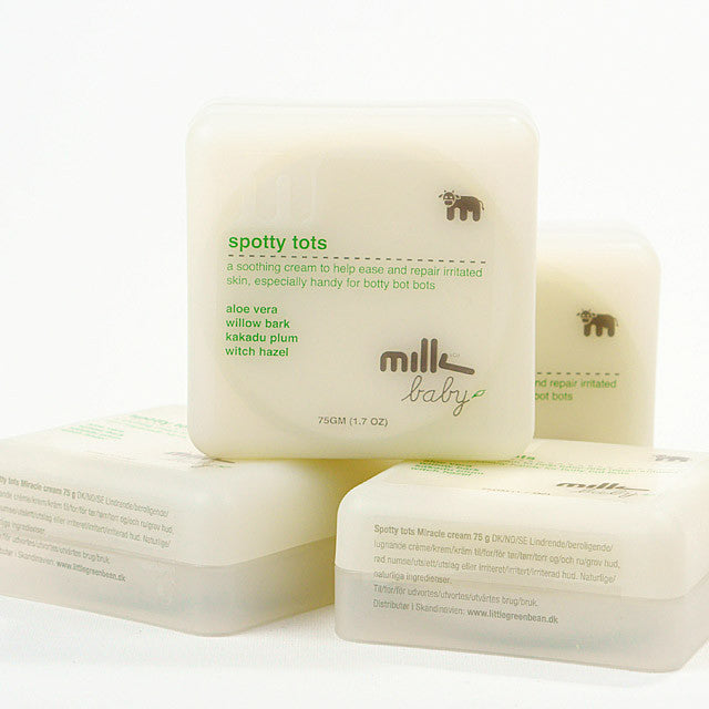 Milk & Co Baby Spotty Tots Miracle Cream