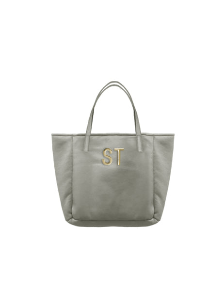BORSA SHOPPING BAG MEDIA REVERSIBILE