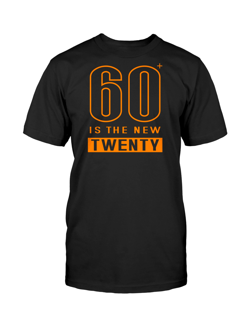 60 is the New Twenty - Ghimicelli
