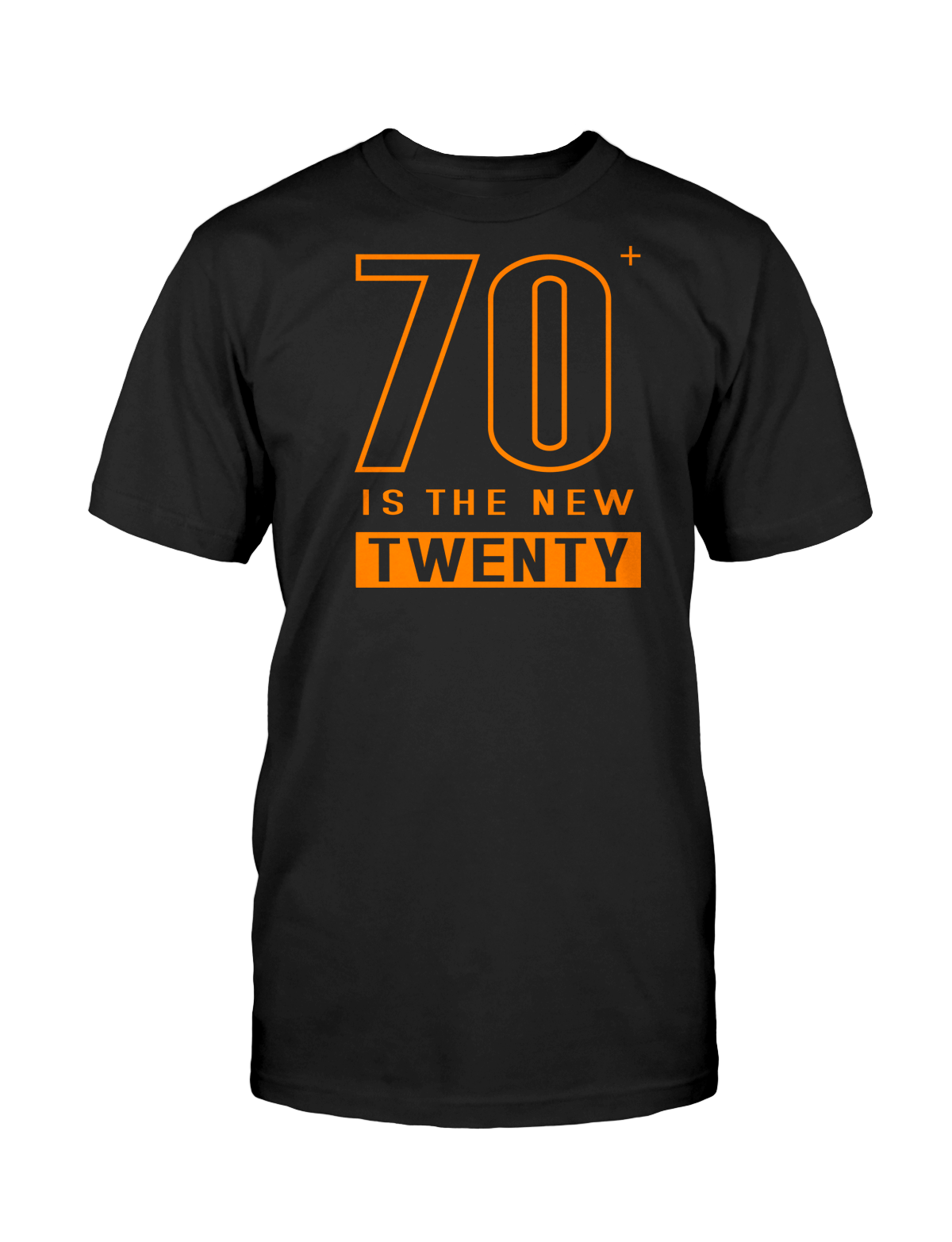 70 is the New Twenty - Ghimicelli